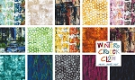 Warehouse District Fat Quarter Bundle